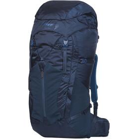 Bergans W's Senja 55 Backpack Dark Steel Blue/Fjord